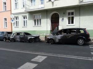 kasacja pojazdów pyrzyce