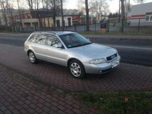 skup aut Białogard