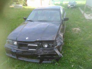 skup aut uszkodzonych Koszalin