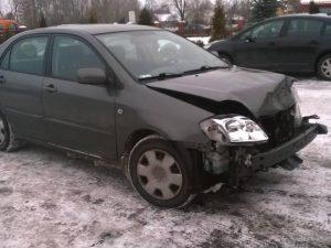 skup aut uszkodzonych Szczecinek