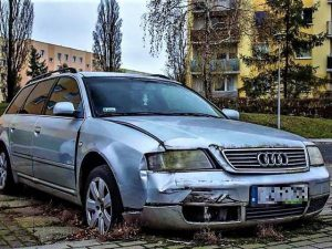 kasacja pojazdów gorzów wielkopolski