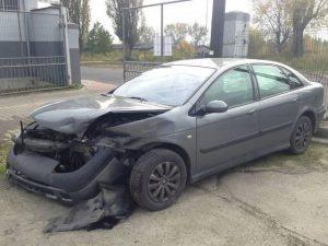 skup aut uszkodzonych dobrzany