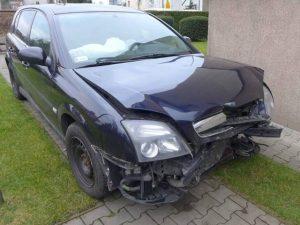 skup aut uszkodzonych kamień pomorski