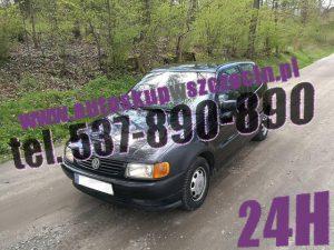 Skup samochodów Kalisz Pomorski
