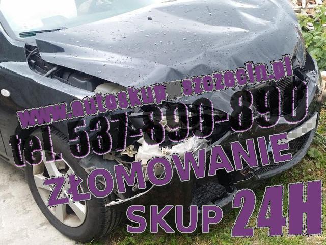 skup aut uszkodzonych chociwel
